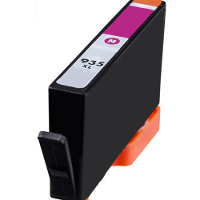 Remanufactured HP HP 935XL Magenta ( C2P25AN ) Magenta Inkjet Cartridge (Made in North America; TAA Compliant)