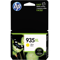 Hewlett Packard HP C2P26AN ( HP 935XL yellow ) InkJet Cartridge