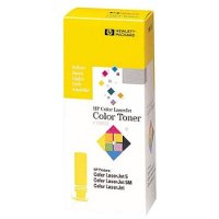 Hewlett Packard HP C3103A Yellow Laser Toner Bottle