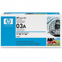 Hewlett Packard HP C3903A ( HP 03A ) Laser Toner Cartridge