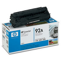 Hewlett Packard HP C4092A ( HP 92A ) Laser Toner Cartridge
