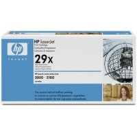 Hewlett Packard HP C4129X ( HP 29X ) Laser Toner Cartridge