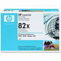 Hewlett Packard HP C4182X ( HP 82X ) Laser Toner Cartridge