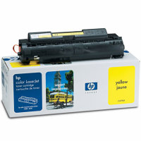 Hewlett Packard HP C4194A Yellow Laser Toner Cartridge