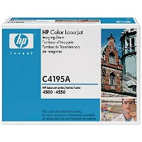 Hewlett Packard HP C4195A Laser Toner Drum Kit