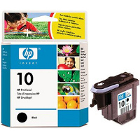 Hewlett Packard HP C4800A ( HP 10 Black ) Inkjet Cartridge Printhead