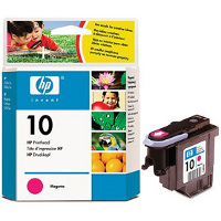 Hewlett Packard HP C4802A ( HP 10 Magenta ) InkJet Cartridge Printhead