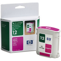Hewlett Packard HP C4805A ( HP 12 Magenta ) Inkjet Cartridge