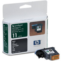 Hewlett Packard HP C4810A ( HP 11 Black ) Printhead for Black Inkjet Cartridges