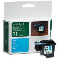 Hewlett Packard HP C4811A ( HP 11 Cyan ) Printhead for Cyan Inkjet Cartridges