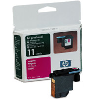 Hewlett Packard HP C4812A ( HP 11 Magenta ) Printhead for Magenta Inkjet Cartridges