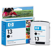 Hewlett Packard HP C4814A ( HP 13 Black ) InkJet Cartridge