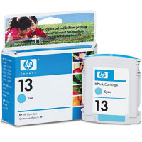 Hewlett Packard HP C4815A ( HP 13 Cyan ) InkJet Cartridge