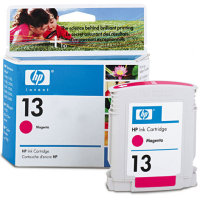 Hewlett Packard HP C4816A ( HP 13 Magenta ) InkJet Cartridge