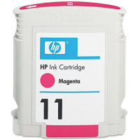 Hewlett Packard HP C4837AN ( HP 11 Magenta )  Inkjet Cartridge
