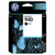 Hewlett Packard HP C4902AN ( HP 940 Black ) InkJet Cartridge