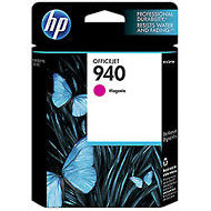 Hewlett Packard HP C4904AN ( HP 940 Magenta ) InkJet Cartridge