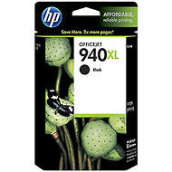 Hewlett Packard HP C4906AN ( HP 940XL Black ) InkJet Cartridge