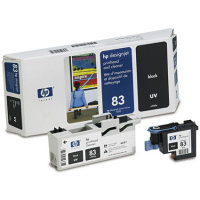 Hewlett Packard HP C4960A ( HP 83 ) Printhead InkJet Cartridge