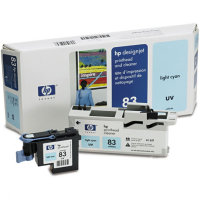 Hewlett Packard HP C4964A ( HP 83 ) Printhead InkJet Cartridge
