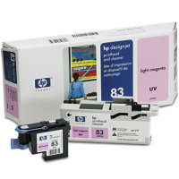 Hewlett Packard HP C4965A ( HP 83 ) Printhead InkJet Cartridge