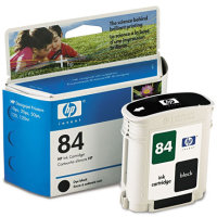 Hewlett Packard HP C5016A ( HP 84 ) Black Inkjet Cartridge