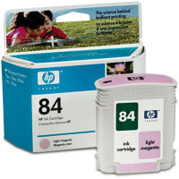 Hewlett Packard HP C5018A ( HP 84 ) Light Magenta Inkjet Cartridge