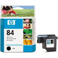Hewlett Packard HP C5019A ( HP 84 ) Black Printhead InkJet Cartridge