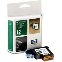 Hewlett Packard HP C5023A ( HP 12 Black ) Printhead Inkjet Cartridge
