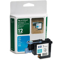 Hewlett Packard HP C5024A ( HP 12 Cyan ) Inkjet Cartridge Printhead