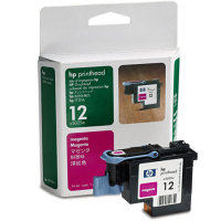 Hewlett Packard HP C5025A ( HP 12 Magenta ) Inkjet Cartridge Printhead
