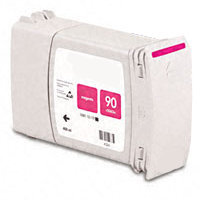 Hewlett Packard HP C5063A ( HP 90 Magenta High Capacity ) Remanufactured InkJet Cartridge