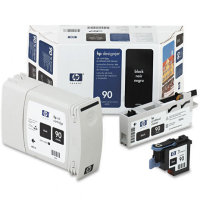 Hewlett Packard HP C5078A ( HP 90 ) Value Pack