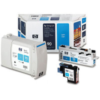 Hewlett Packard HP C5079A ( HP 90 ) Value Pack