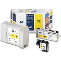 Hewlett Packard HP C5081A ( HP 90 ) Value Pack