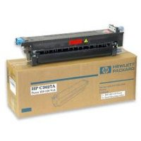 Hewlett Packard HP C5627A Laser Toner Fuser / Cleaning Roller