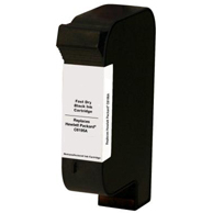 Hewlett Packard HP C6195A Compatible InkJet Cartridge