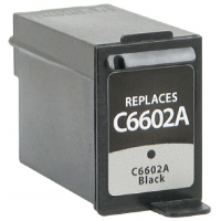 Hewlett Packard HP C6602A Replacement InkJet Cartridge