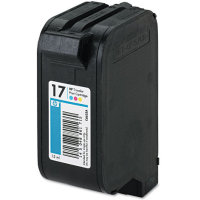 Hewlett Packard HP C6625AN / HP C6625A ( HP 17 ) Color Inkjet Cartridge