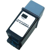 Hewlett Packard HP C6628AN ( HP 19 ) Remanufactured Inkjet Cartridge