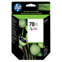 Hewlett Packard HP C6654FN ( HP 78XL ) InkJet Cartridge