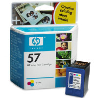 Hewlett Packard HP C6657AN / HP C6657A ( HP 57 ) Color Inkjet Cartridge