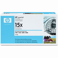 Hewlett Packard HP C7115X ( HP 15X ) Laser Toner Cartridge