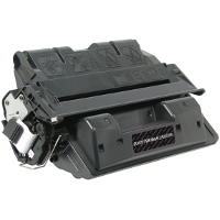 Hewlett Packard HP C8061X / HP 61X Replacement Laser Toner Cartridge by West Point