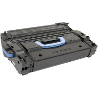 Hewlett Packard HP C8543X / HP 43X Replacement Black High Capacity Laser Toner Cartridge by West Point