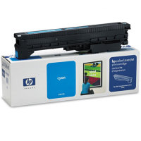 Hewlett Packard C8551A Cyan Laser Toner Cartridge