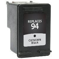 Hewlett Packard HP C8765WN / HP 94 Replacement InkJet Cartridge