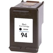 Hewlett Packard HP C8765WN ( HP 94 ) Remanufactured InkJet Cartridge