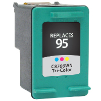 Hewlett Packard HP C8766WN / HP 95 Replacement InkJet Cartridge