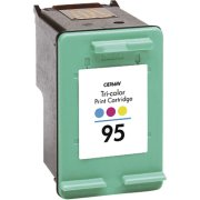 Hewlett Packard HP C8766WN ( HP 95 ) Remanufactured InkJet Cartridge